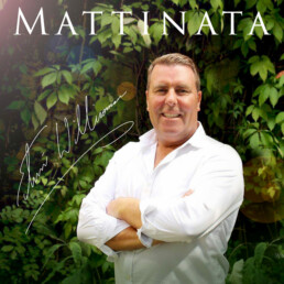 Mattinata Edwin Williamson Opera EP Cover